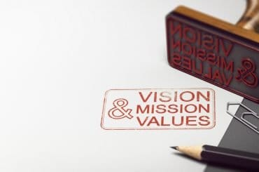 Company Statement, Vision, Mission and Values
